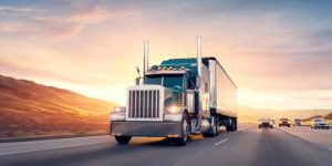Trucking company on the right road by saving $20,000 in total premium